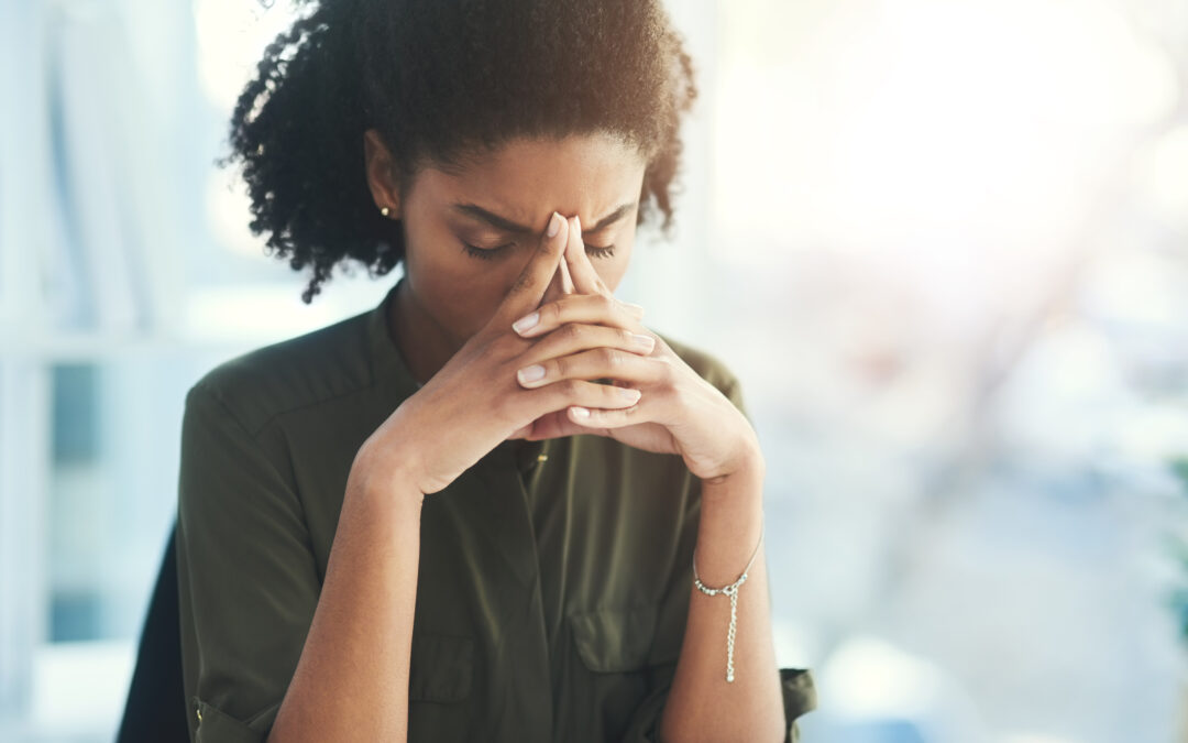 Managing Stress & Fatigue in Communication Centers